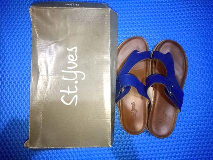 Sandals by St.Yves