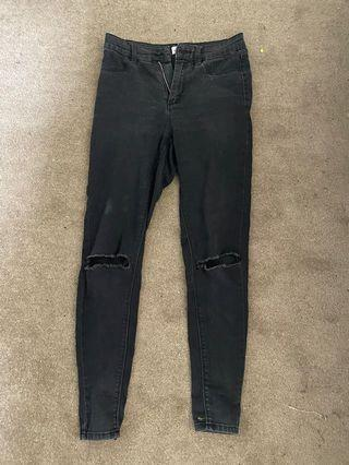Supre Jeans size 10