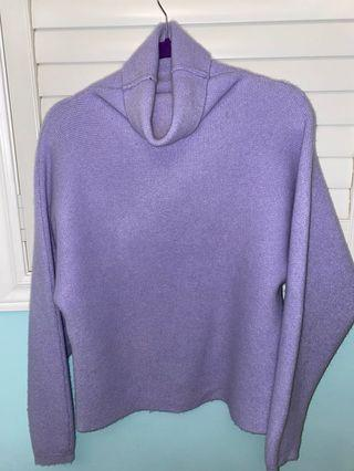 Babaton sweater size m