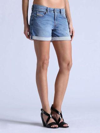 Diesel ISI Jogg Jean shorts: 23