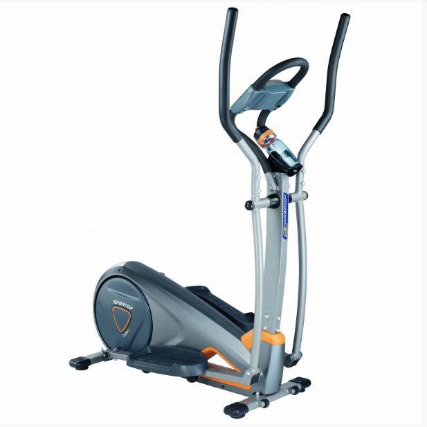 (Original price SGD$599) Sportop Elliptical CROSS Trainer