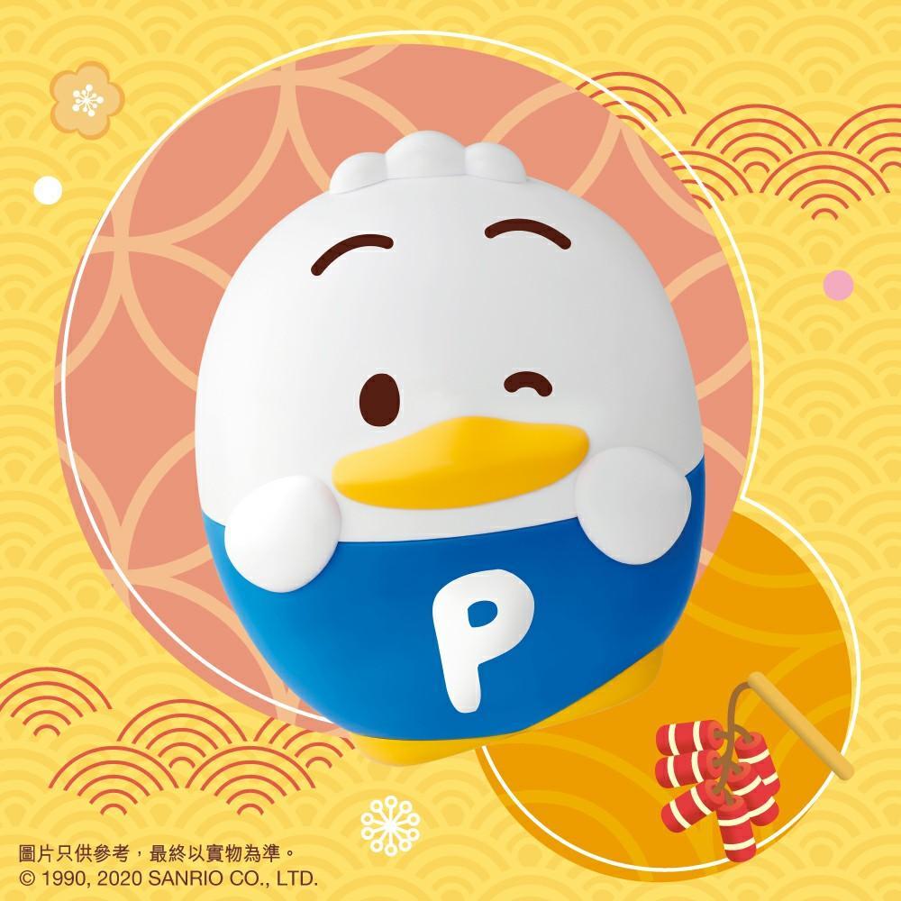 7-11 圓咕碌 Ahiru No Pekkli (AP鴨) Sanrio 7 11 糖果盒