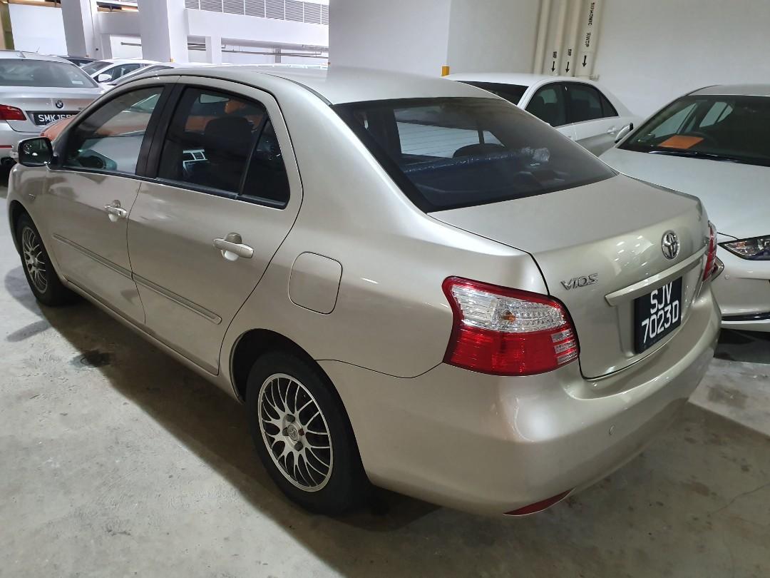 Cheapest!!! Hyundai Elantra Elite 1.6A - Grab / Go-Jek / Personal Usage Rental