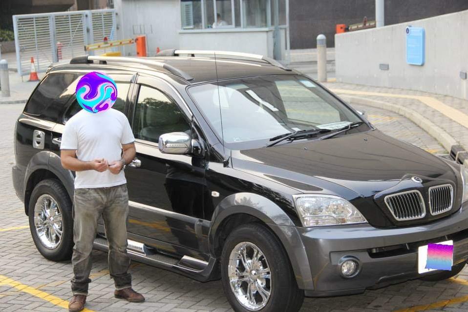 Kia Sorento 2.4 GDI (A)