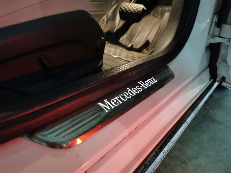Mercedes-Benz C180 Avantgarde (A)
