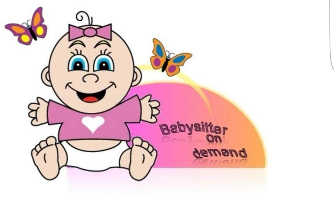 Evening and Weekend Babysitting Service @ Ang Mo Kio