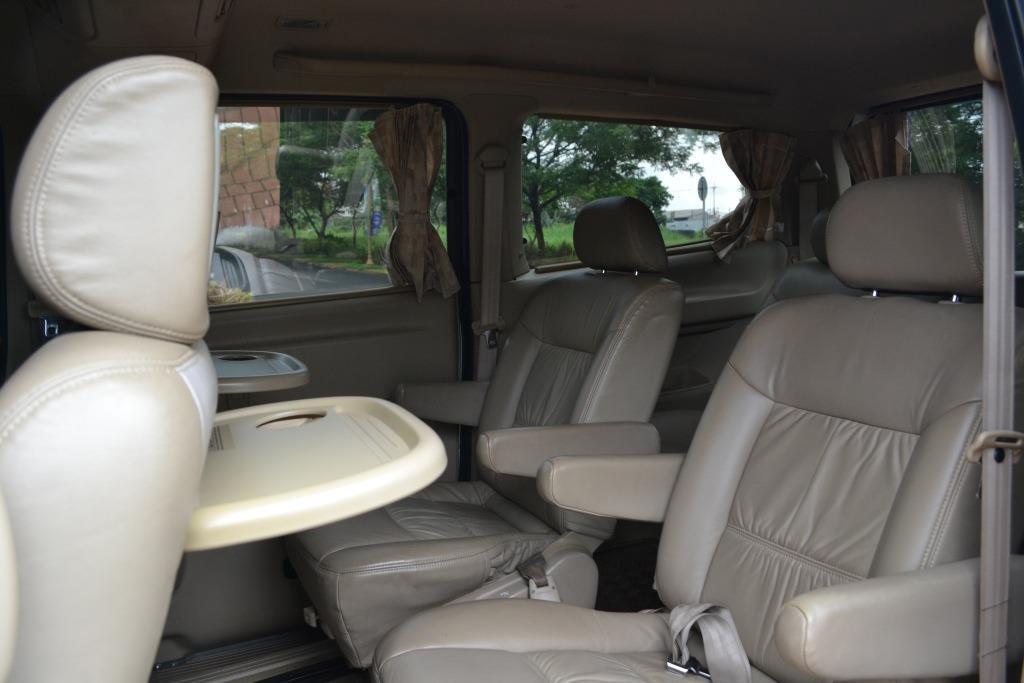 Nissan Serena HWS Autech 2010 Terawat Istimewa Tdp 5Jt