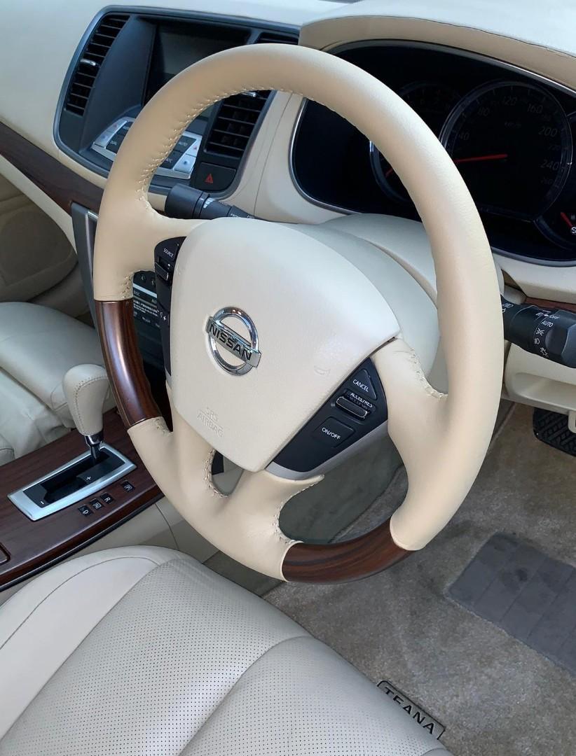 Nissan Teana Teana 3.5L Auto