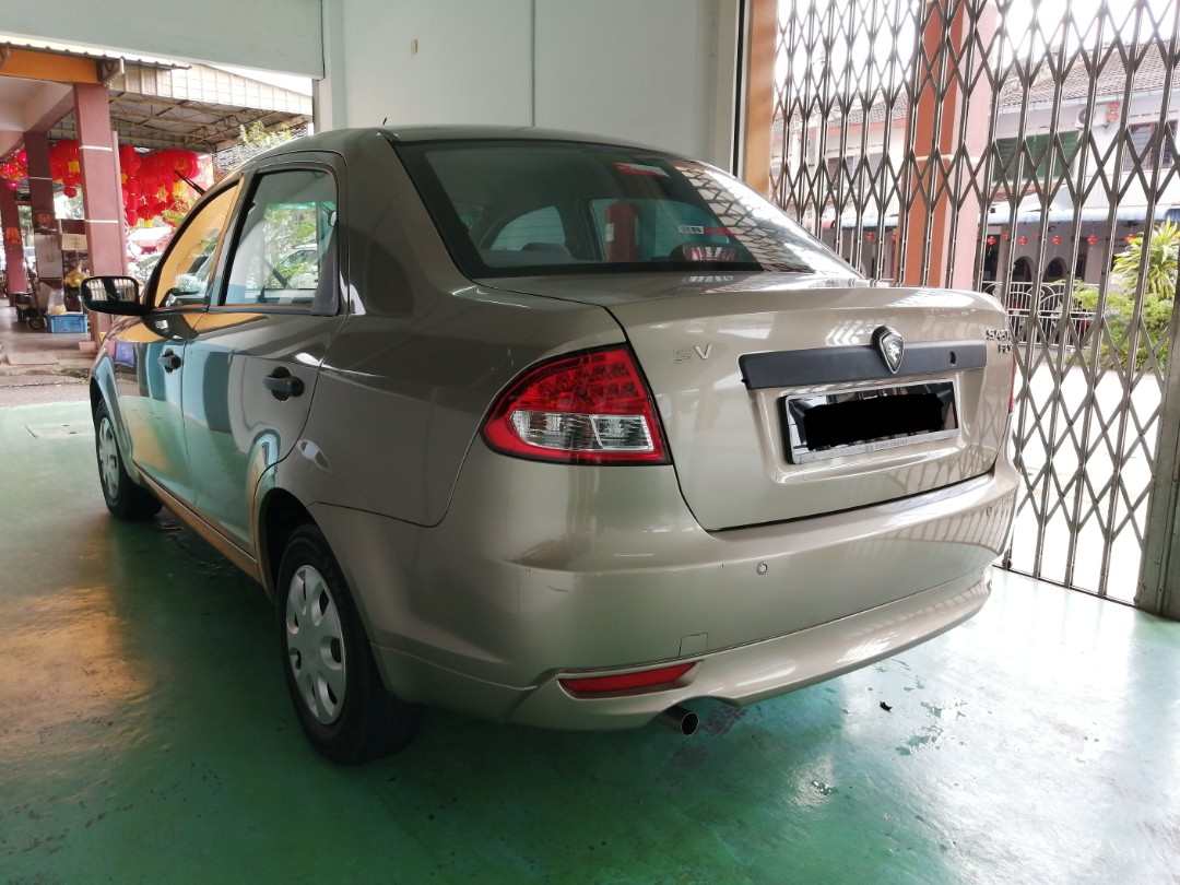 PROTON SAGA,2014 1.3  AUTO CVT ONE OWNER ORIGINAL PAINT FREE ACCIDENT VERY GOOD CONDITION  call 016 9767 999