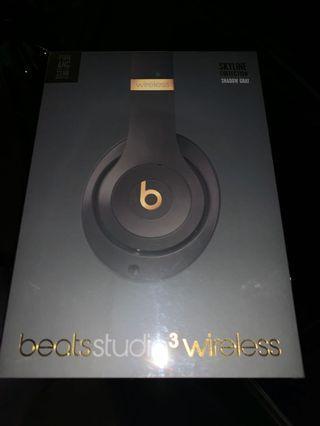 Studio Beats 3