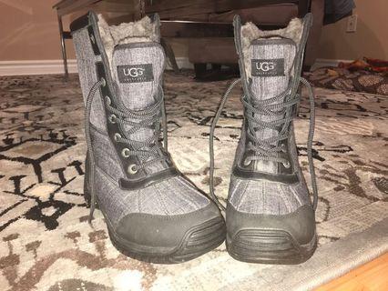 Uggs Waterproof boots size 7