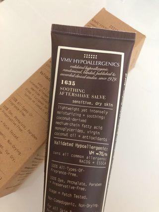 1635 Soothing Aftershave Salve