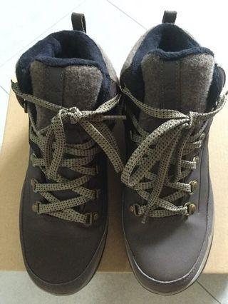 Men's Winter Boots US8