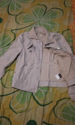 Jaket Wanita Import Japan