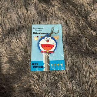 Doraemon Key Cover