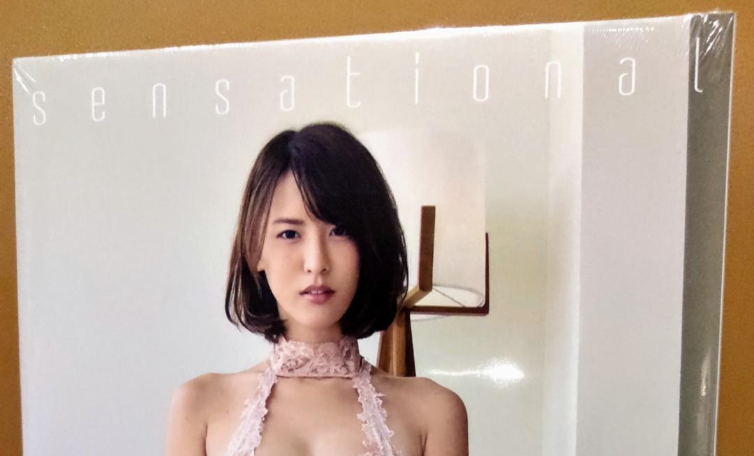 奈月セナ sensational 2018年11月 現貨 九頭身美女