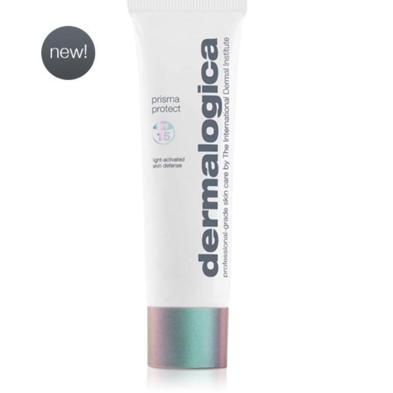 Dermalogica prisma protect moisturiser spf15 50ml RRP$98