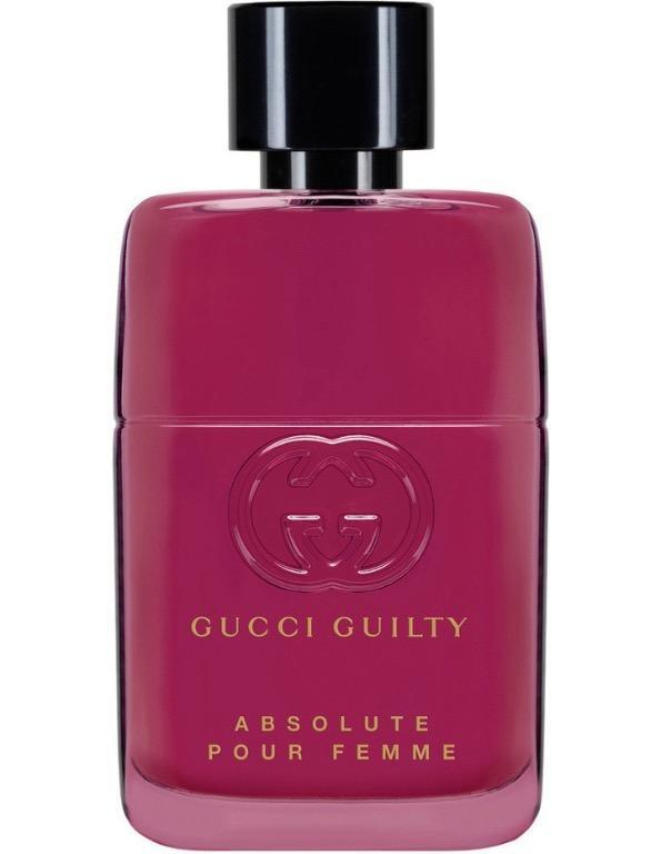 Gucci Guilty Absolute Pour Femme perfume EDP 90ml RRP$175