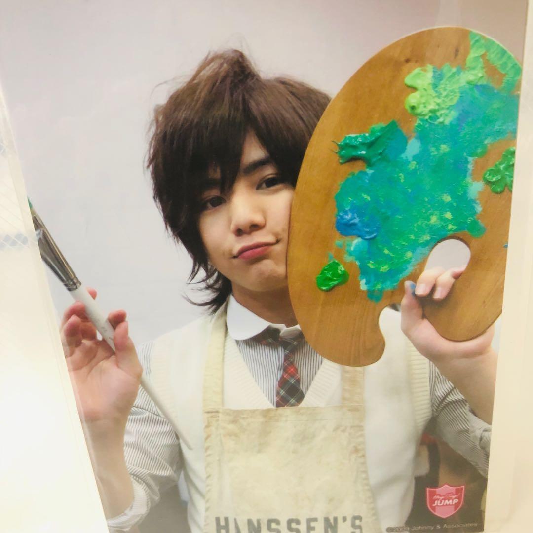 Hey!Say!JUMP! 山田涼介 photo set
