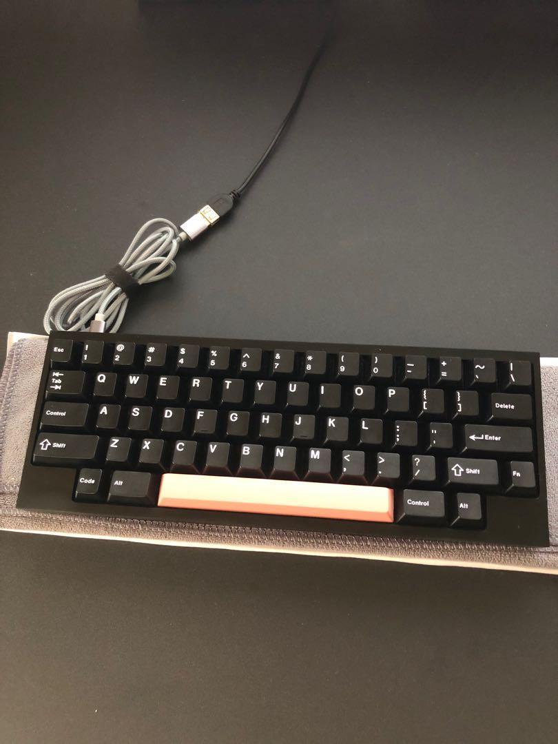 Hhkb Tofu Custom Keyboard Slightly Nego Trade Preferred Lf