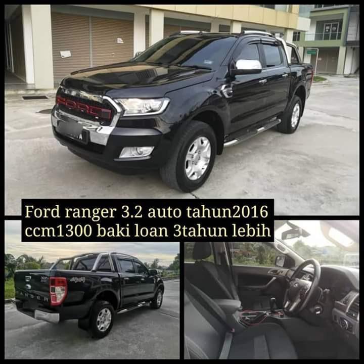 JUAL BELI KERETA SECARA SAMBUNG LOAN SELURUH SABAH