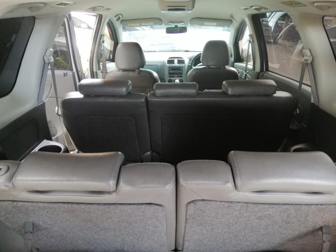 Kereta Sewa Car Rental Proton Exora 1.6 Auto RM170/Day (LIMITED TIME OFFER!!)