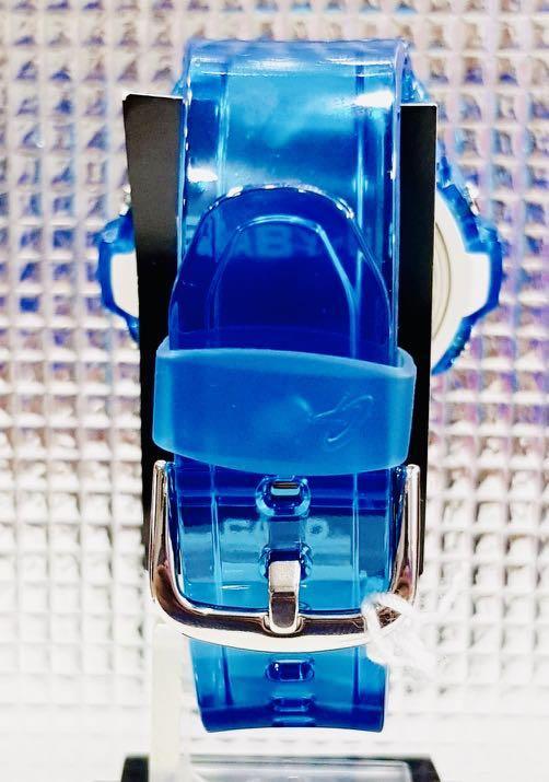 NEW🌟BABYG UNISEX DIVER SPORTS WATCH : 100% ORIGINAL AUTHENTIC CASIO BABY-G-SHOCK ( GSHOCK ) : BG-6903-2B / BG-6900-2 (BLUE SAPPHIRE)