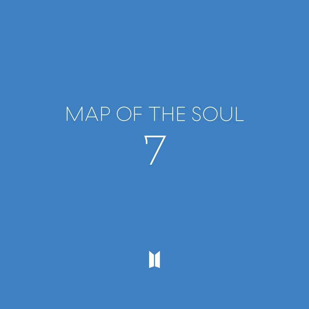 [PRE-ORDER] BTS MAP OF THE SOUL 7