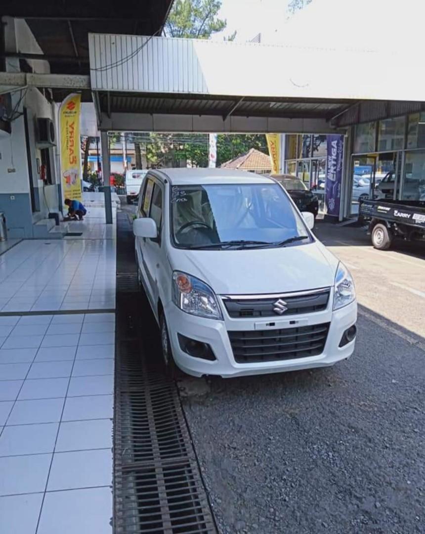 Suzuki Karimun Wagon R Cuci Gudang Tdp Mulai 10Jt an