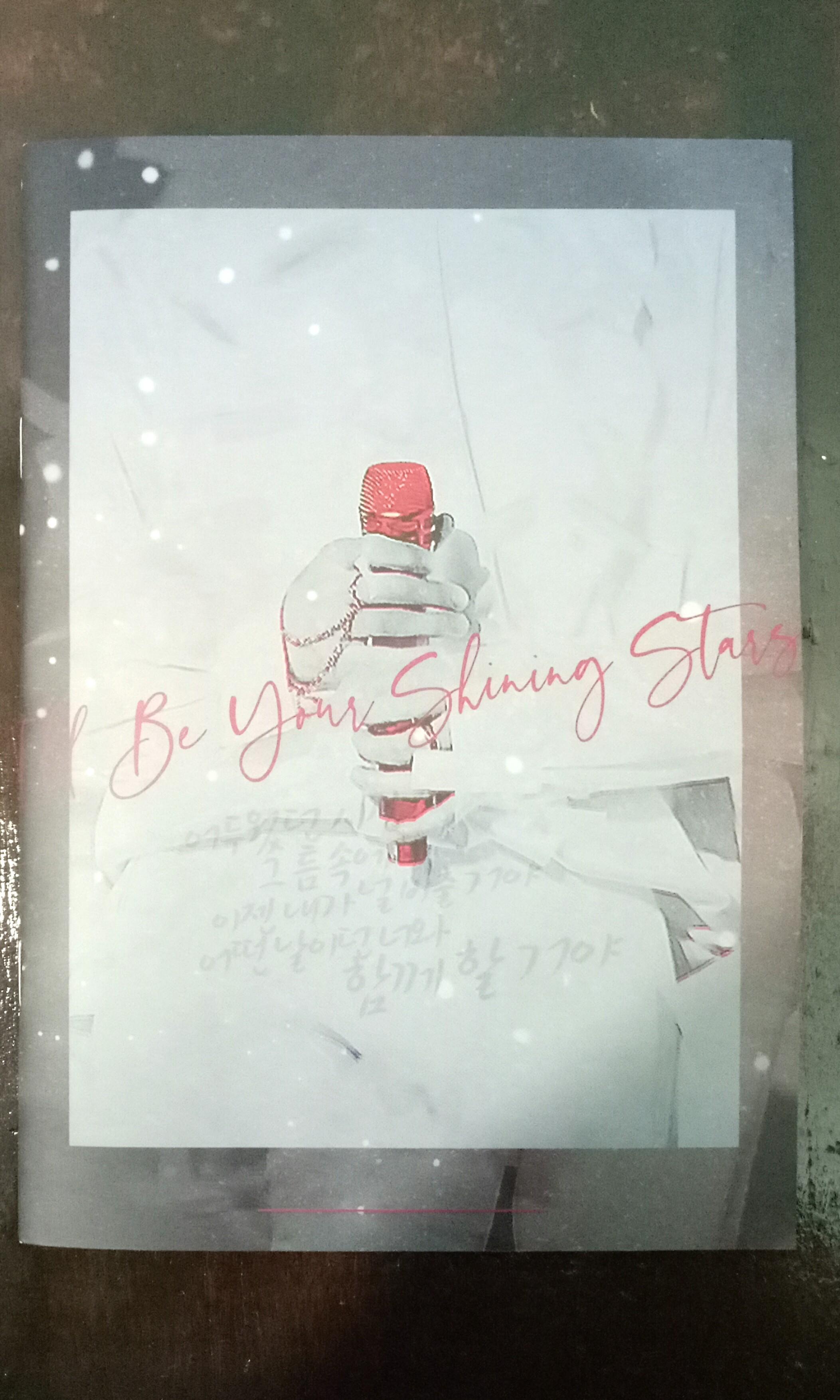 [WTS] AB6IX KIMDONGHYUN FREE MINI PHOTOBOOK by @/pinkgalaxy0917