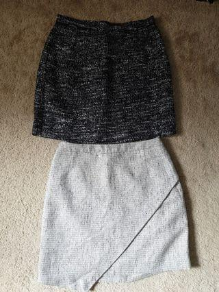 Mini Skirt HnM