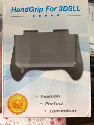 Handgrip first 3DSXL