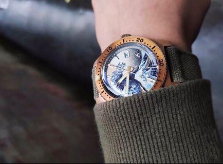 Kanagawa Watch