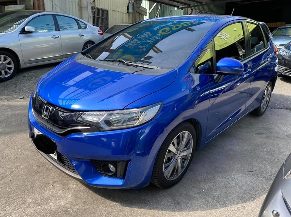 2016 FIT S
