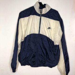 古著 復古 Nike 藏青藍