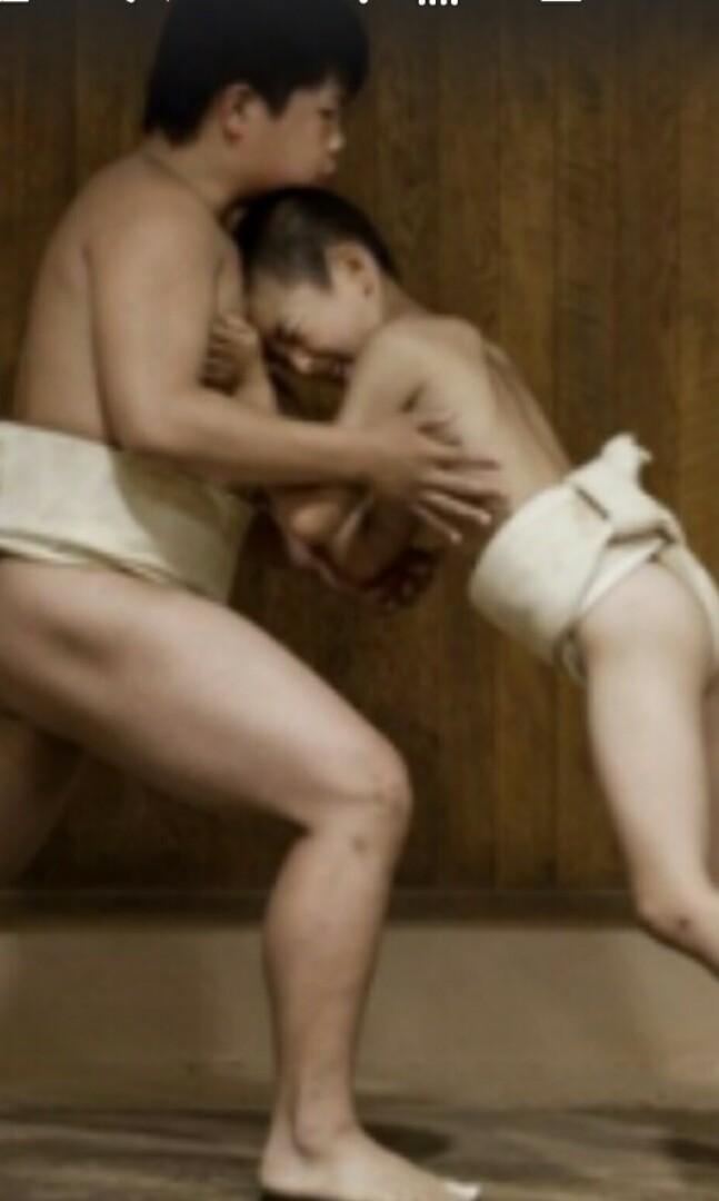 相撲訓練員 陪練員 練習對象 學生 兼職 即日出糧