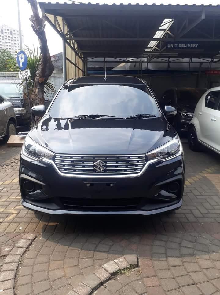 All New Ertiga NIK 2019 Tdp Mulai 10 Jt an Cuci Gudang