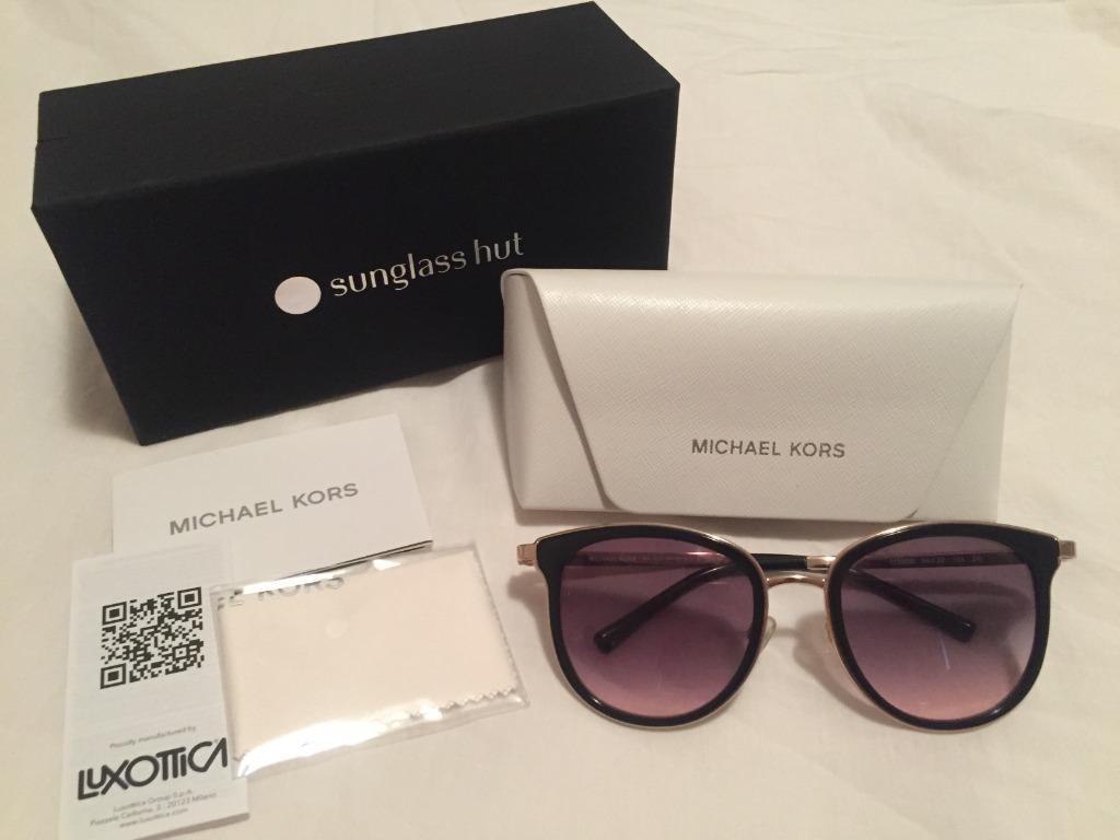 AUTHENTIC MICHAEL KORS Sunglasses | MK1010 ADRIANNA I