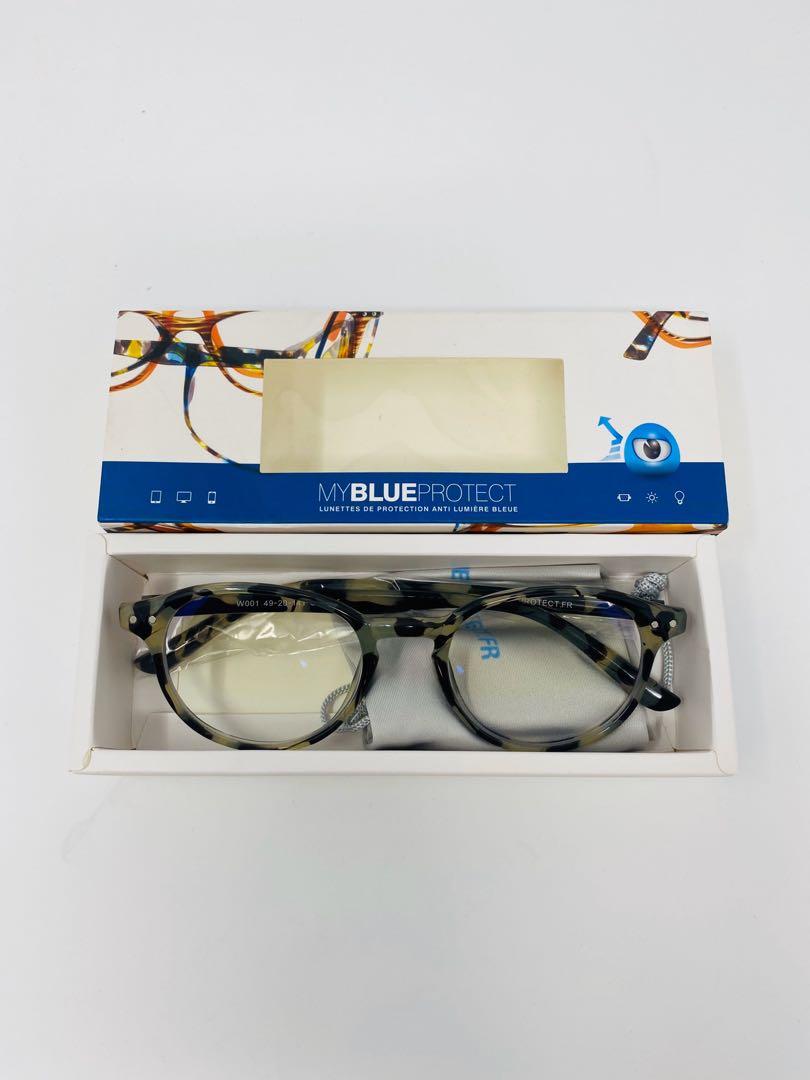 Blue Light UV Eye Glasses - Computer, Phone, Gaming, etc