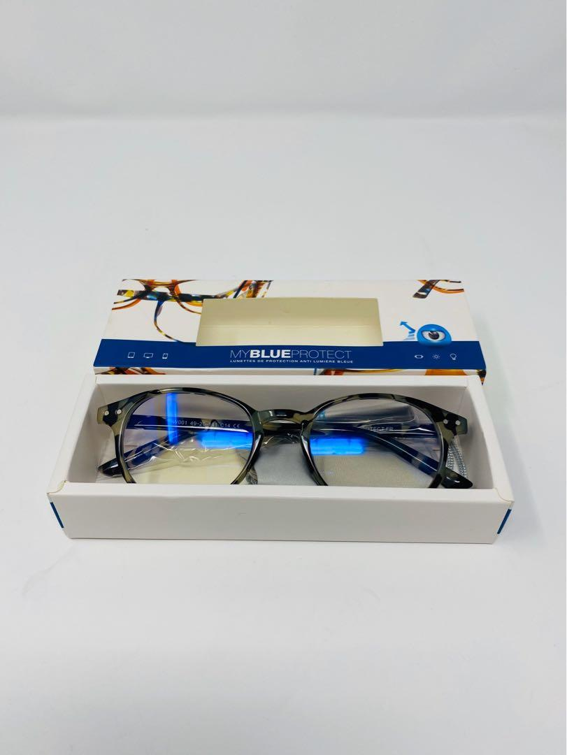 Blue Light UV Eye Glasses - Computer, Phone, Gaming, etc