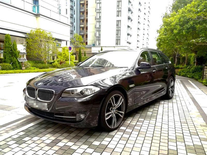BMW  523iA TOURING  523iA TOURING Auto