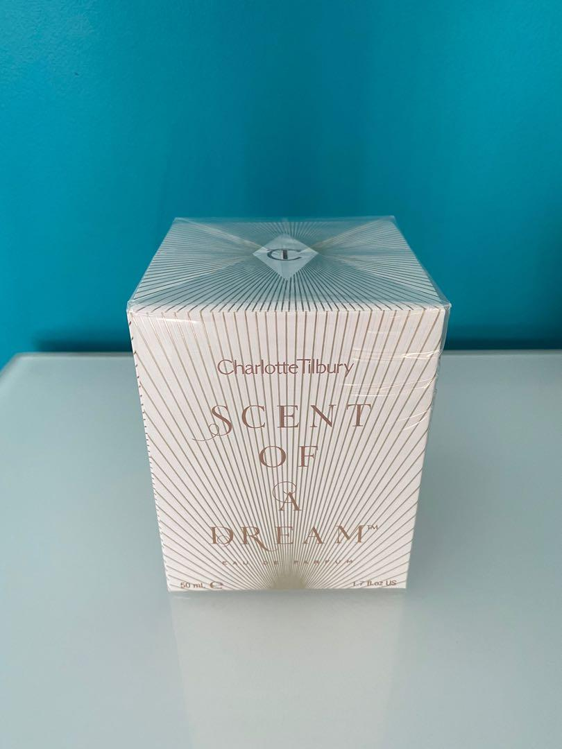 Charlotte Tilbury Scent of a Dream Fragrance Perfume 50mL