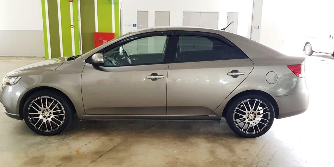 Cheap Car Rental For PHV / Private