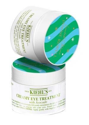 Kiehl's Creamy Eye Treatment with Avocado 28ml - Janine Rewell Collection