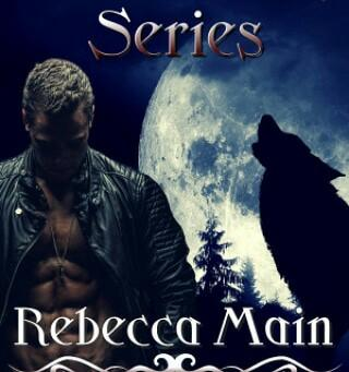 EBOOK BUNDLE A Soulmark Series: Books 1-3: Lycan & Vampire Soulmark Series