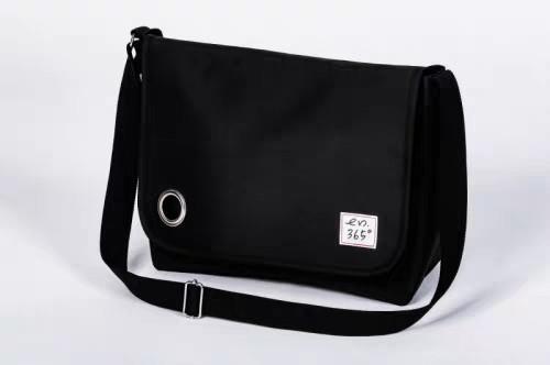en.365°MESSENGER BAG BOOK Produced by YUKI KAJI 梶裕貴 側孭袋去街袋