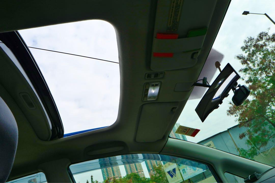 Honda Jazz 1.3 Hatchback LX Auto