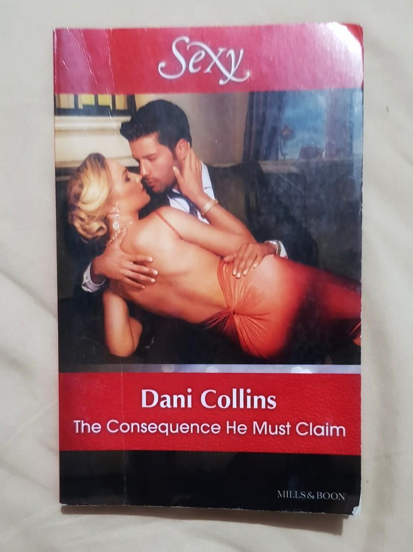 Mills & Boon Romance Pocketbook - The Consequence He Must Claim