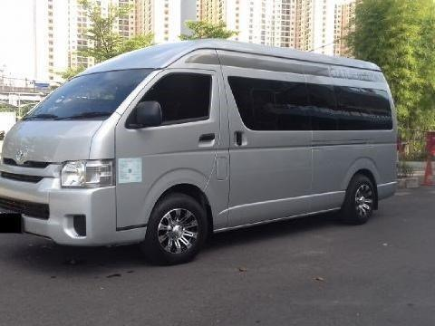 Professional Batam Car Rent With Free Experienced Driver All Included Pay When All Done