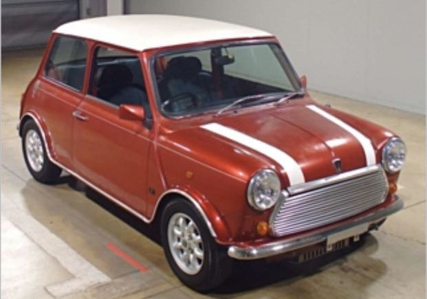 Rover Mini Copper 價錢面議 Auto